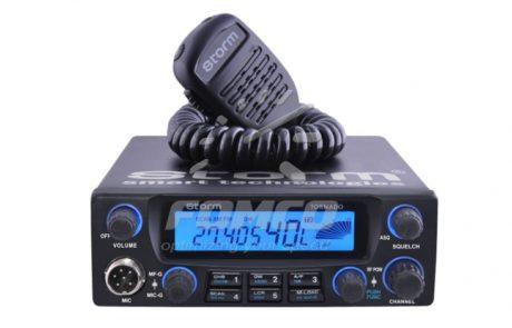 Statie Radio CB